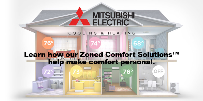 Ductless Air Conditioning And Heating